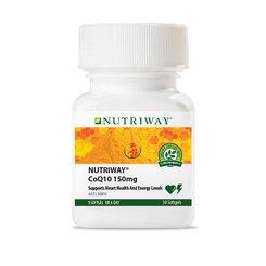 NUTRIWAY® CoQ10 150mg