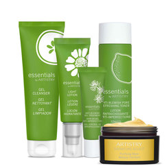 ARTISTRY® Oil and Blemish Control Treatment System