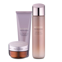 ARTISTRY® Signature Solutions Youth Xtend Protecting Cream Regime Pack