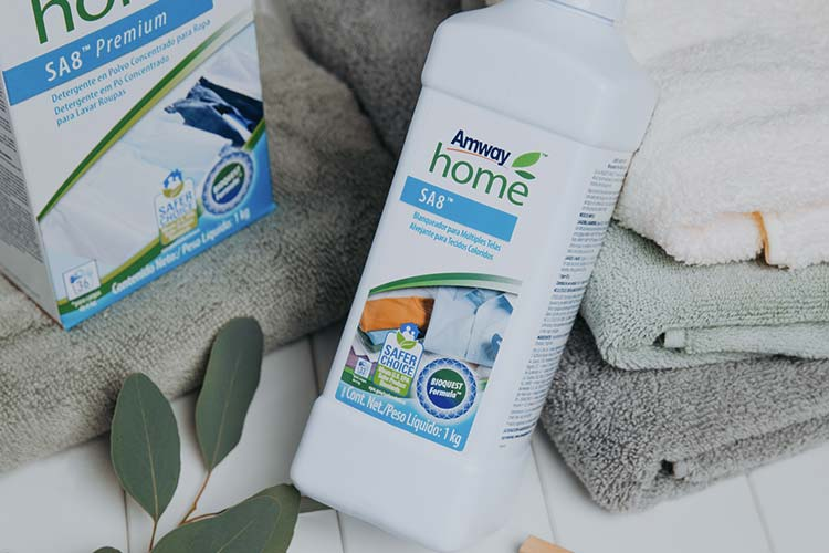 Amway Products Home