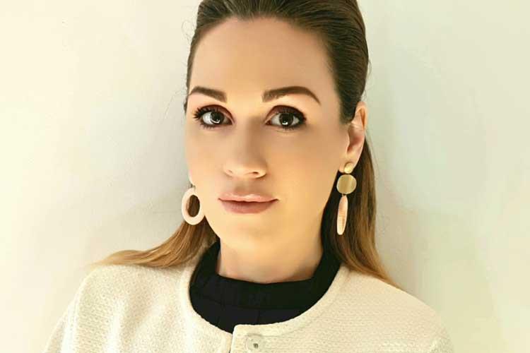 Introducing Tamara Kahika