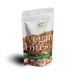 Vegan Bites by NUTRIWAY® - Cocoa and Hazelnut