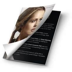 ARTISTRY® Foundation Booklet