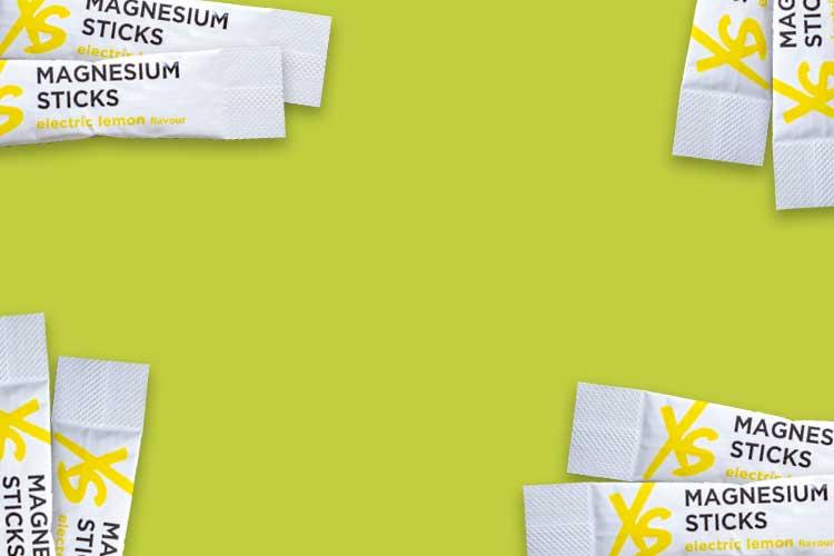 XS Magnesium Sticks