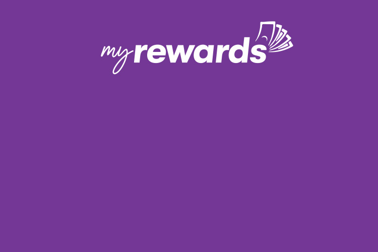 My Rewards