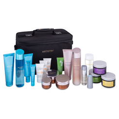 ARTISTRY® Skincare Superkit with Creams