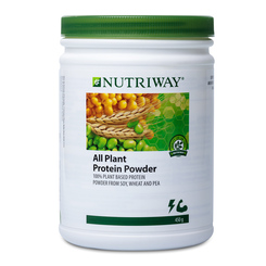 NUTRIWAY® All Plant Protein Powder - 450g