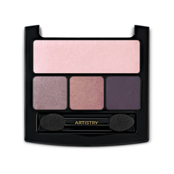 ARTISTRY® Signature Colour Eye Shadow Quad in Plumberry