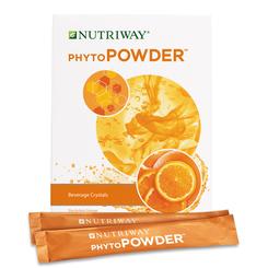 NUTRIWAY® PhytoPowder™ Electrolyte Orange – 20x8g sachets