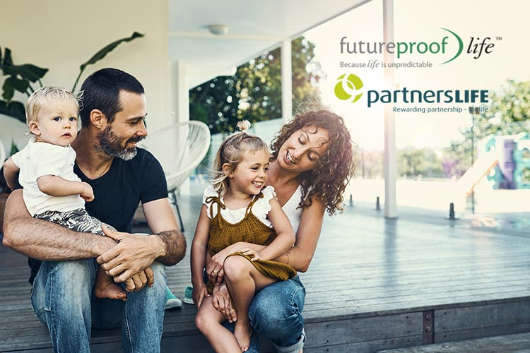 Amway Partner Stores: Partnerslife