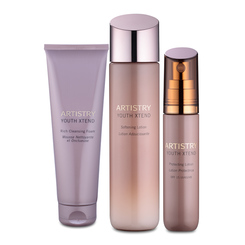 ARTISTRY® Signature Solutions Youth Xtend Protecting Lotion Regime Pack