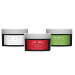 The Firm Believer Signature Select® Mask Bundle