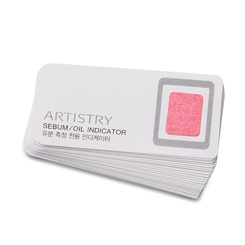 ARTISTRY® Skin Analyzer Sebum Paper
