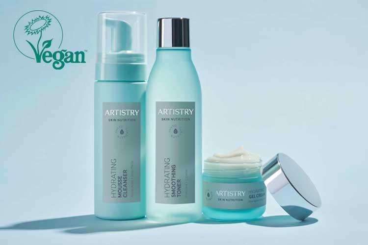 ARTISTRY Skin Nutrition