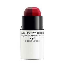 ARTISTRY STUDIO® Paris Cheek and Lipstick Rouge