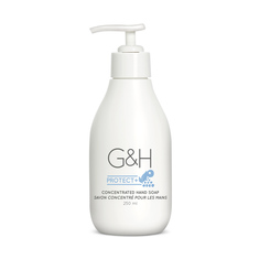 G&H Protect+™ Concentrated Hand Soap 250ml
