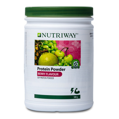 NUTRIWAY® Berry Protein Powder - 500g
