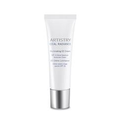 ARTISTRY® Ideal Radiance Illuminating CC Cream in Light-Medium