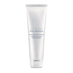 ARTISTRY® Ideal Radiance Illuminating Foam Cleanser