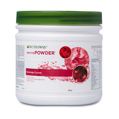 NUTRIWAY® PhytoPowder™ Defend Cherry – Tub