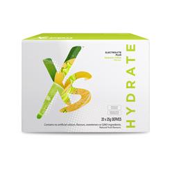 XS™ Electrolyte Plus - 20 Sachets