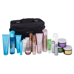 ARTISTRY® Skincare Superkit with Lotions