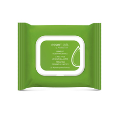 essentials by ARTISTRY® Makeup Remover Wipes
