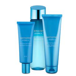 ARTISTRY® Signature Solutions Hydra-V Nourishing Gel Cream Regime Pack
