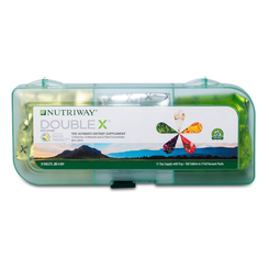 NUTRIWAY® DOUBLE X® 31 Day Supply With Tray