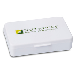NUTRIWAY® Pill Box